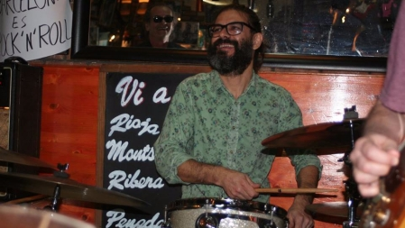 Serginho Moreira (bateria)