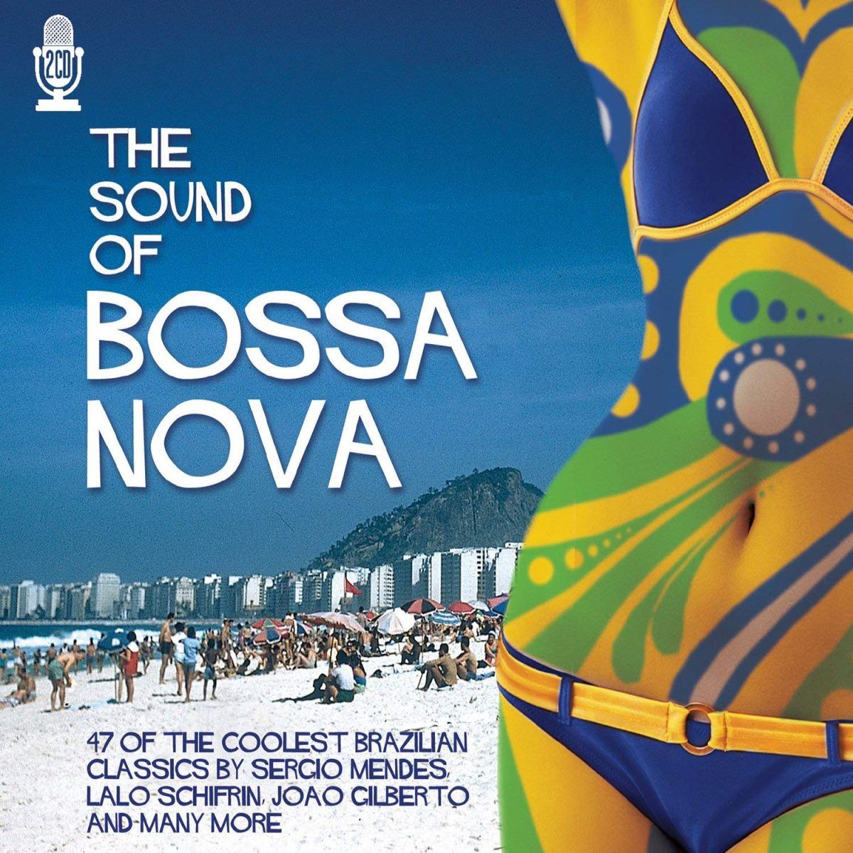 Música Brasileña(Bossa Nova)
