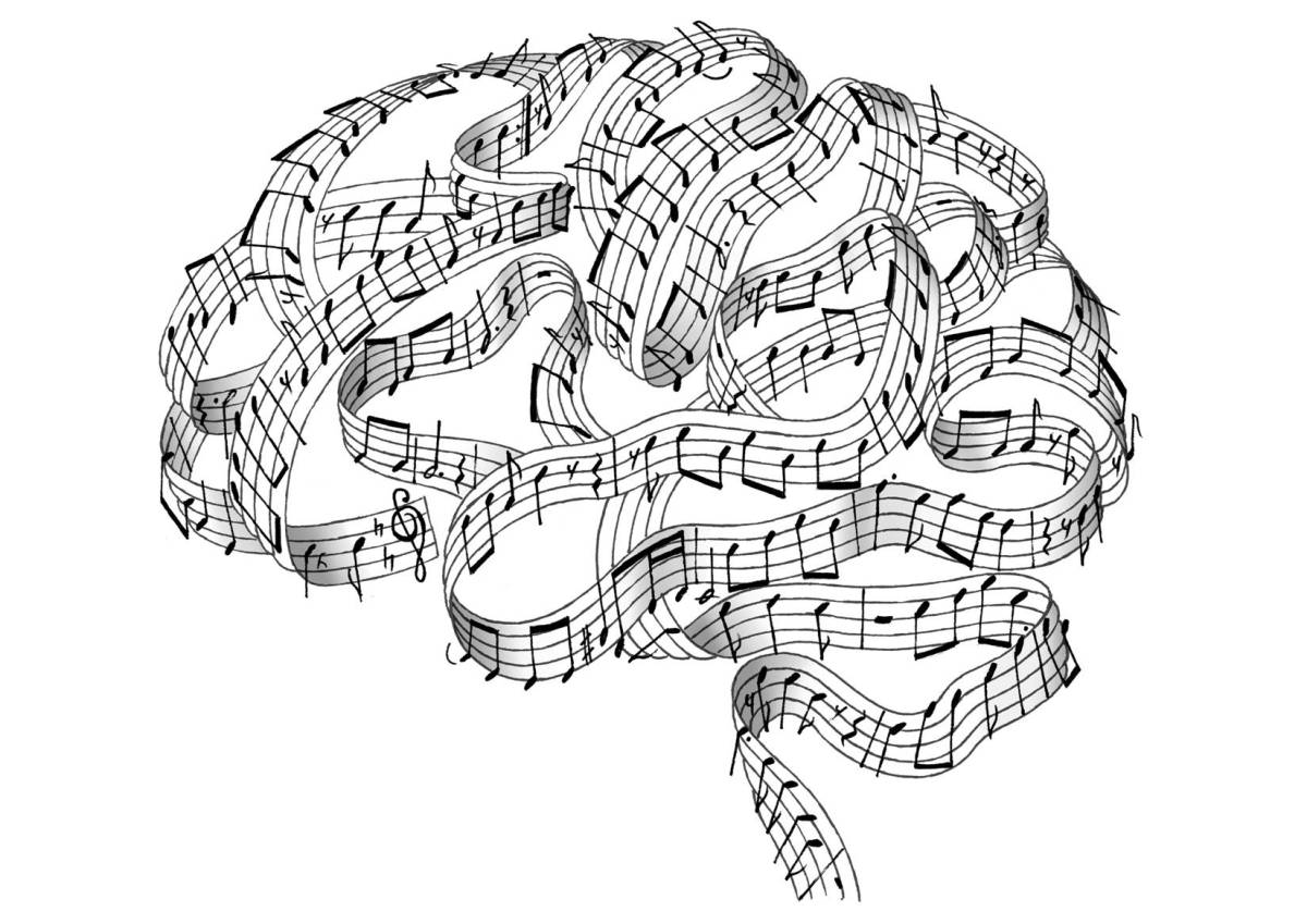 Música y Cerebro