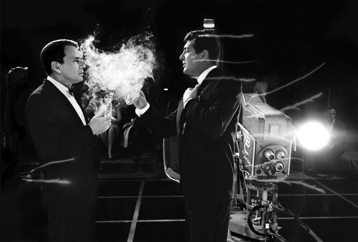 Frank-Sinatra_Dean-Martin fumando
