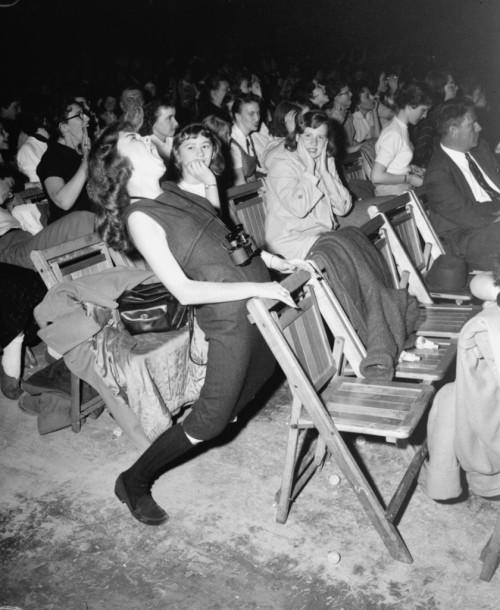 Fan de Elvis Presley (1957)