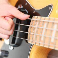 El instrumento y sus técnicas: Slap en bajo eléctrico
