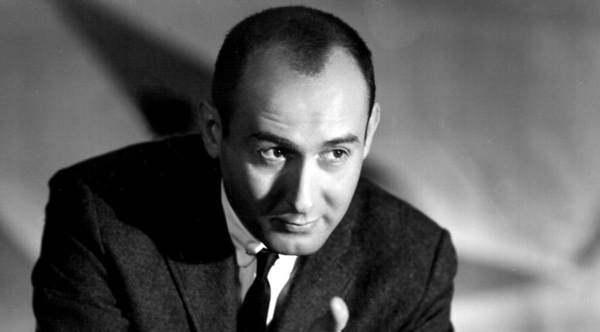 Henry Mancini (compositor de cine y televisión)