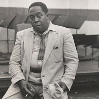 Artista clave: Charlie Parker
