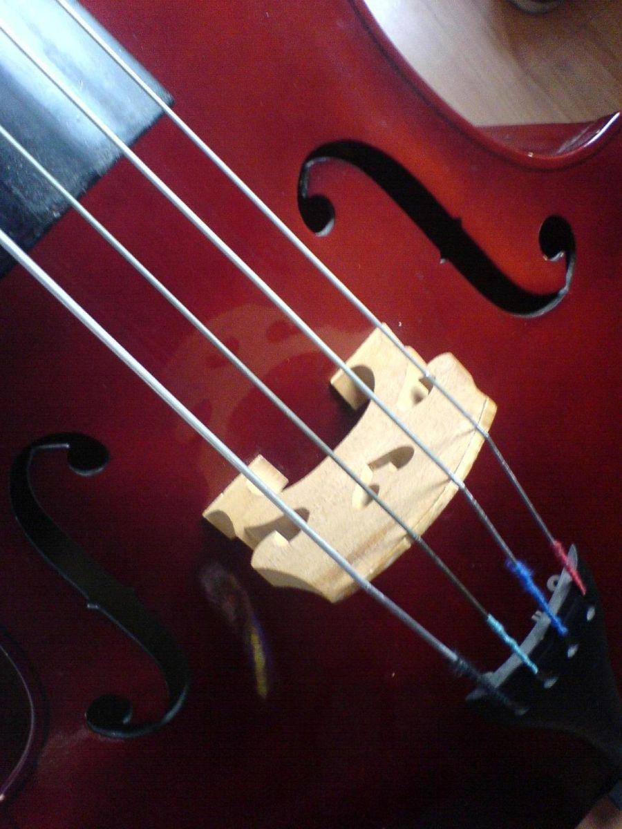 El instrumento y sus técnicas: (Walking bass lines)