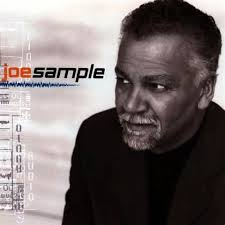 joe sample album