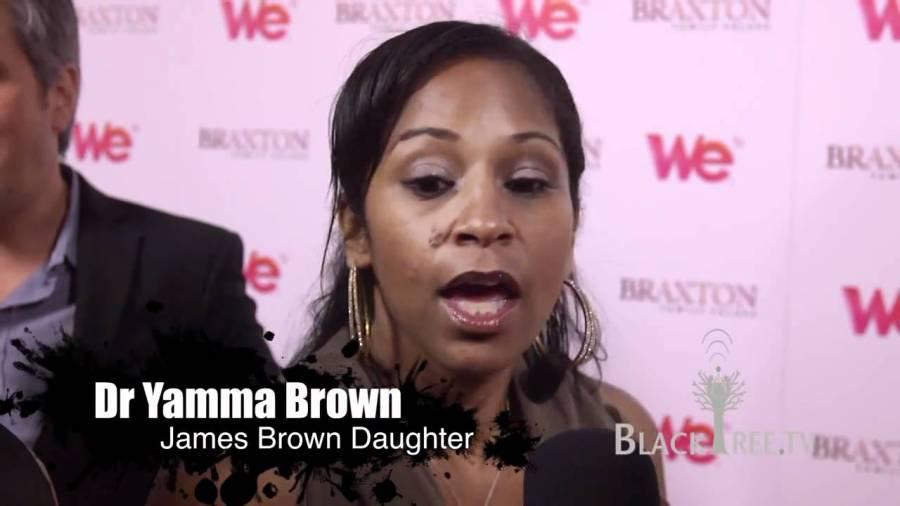 yamma brown