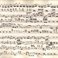 Historia de la escritura musical