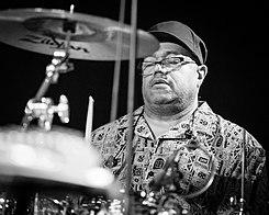 chambers drum