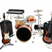 La dificultad de cada instrumento