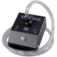 El instrumento y sus técnicas: Pedal TalkBox