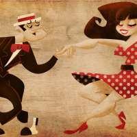 Ritmos Shuffle y Swing