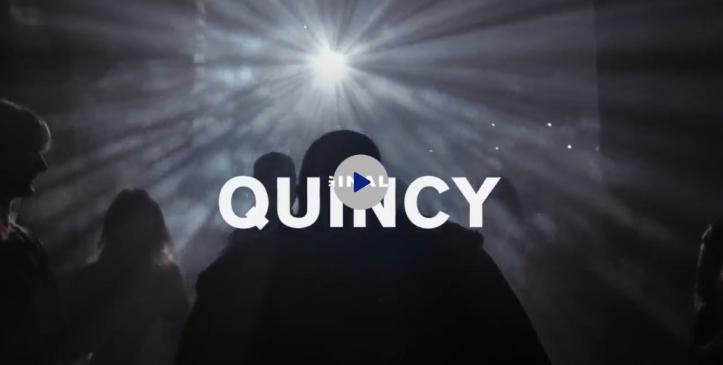 quincy video