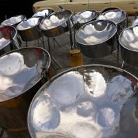 El instrumento y sus técnicas: Steel Drum