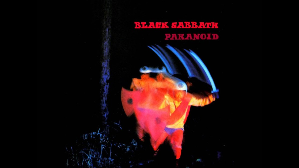 Discografías: Paranoid (Black Sabbath)