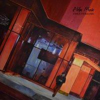 Discografías: Alfa Mist (Structuralism)