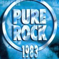 La máquina del tiempo 1983: una Historia del Rock a través de sus canciones.